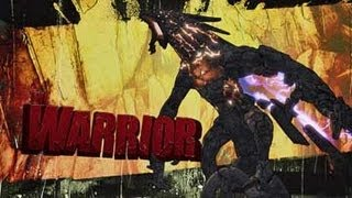 Borderlands 2: Farming The Warrior x3 HD
