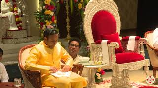 Download Kaalaatheethaya Sidhi Roopaya Yogeshwaraya Nama Om (Courtesy: Saivrinda.org) Mp3 and Videos