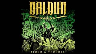 BalduR-At the Gates of Valhalla (Blood & Thunder)