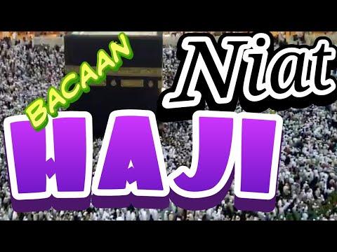 Doa Orang Pulang Haji Atau Umroh Buat Yang Pada Nengokin.