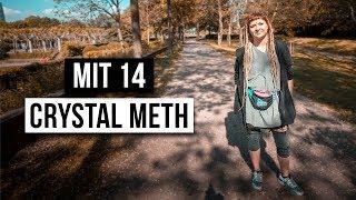 Wie ist das MIT 14 CRYSTAL METH ZU NEHMEN?