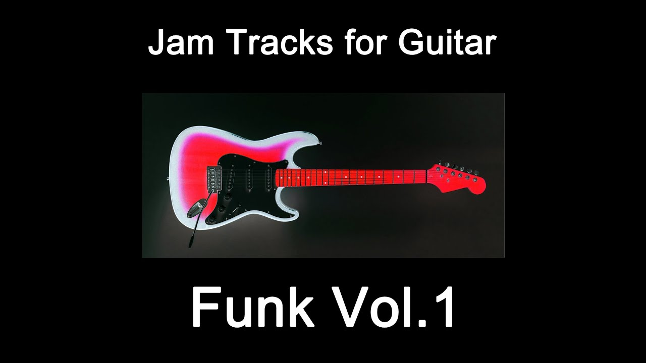 funky jam tracks download backing tracks for guitar youtube. Black Bedroom Furniture Sets. Home Design Ideas