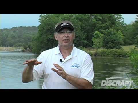 Discraft Disc Golf Clinic: Choosing Your 1st Discs