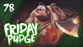Friday Pudge - EP. 78