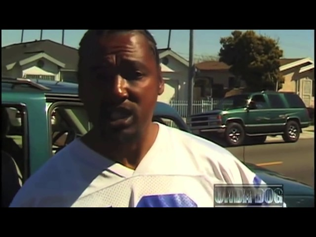 C-Walk The OG Video  - Kurupt - Tray-Dee - Slip Capone