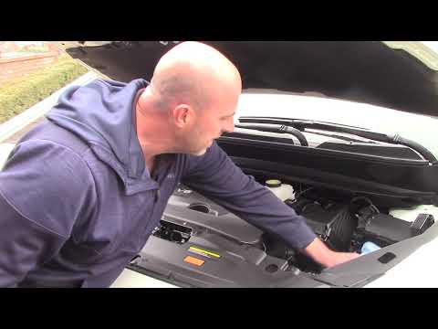 Clean & Protect New Engine Bay - DPC Facebook Group Page!!