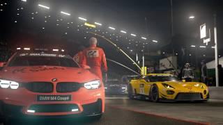 Gran Turismo Sport — трейлер PS4