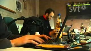 WikiRebels - The Documentary (4/4)