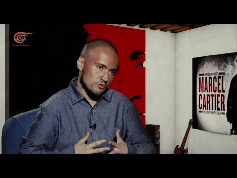 من الداخل | مارسيل كارتييه: فنان، صحفي، وناشط أميركي | ...  - 17:55-2019 / 5 / 23