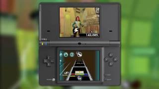 Rock Band 3 - DS - Smash Mouth Walkin