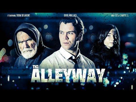 The Alleyway - Short Film