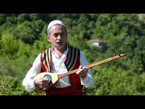 Gjovalin Shani - Kenge per Pep Nik Pepen