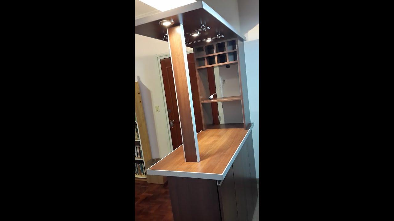 Muebles de cocina en san martin buenos aires for Muebles de oficina zona san martin