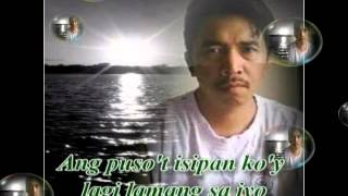 Mahal Miss Na Miss Kita Cover by Chris Vigo Sibayan