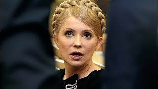 Довели Тимошенко вывели из себя от разоблачения ее лжи