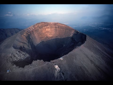 Why is Mt Vesuvius still considered active - answers.com