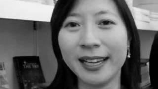 Catchup with Cheryl Lu-Lien Tan