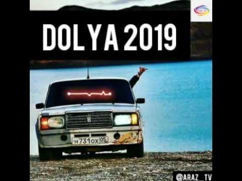 Dolya 2019-Mən beləyəm mənə nə var ki qaqulya.