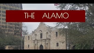 battle of the alamo (event)
