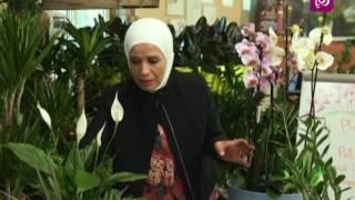 تجميع النباتات في قوار واحد حسب الاحتياجات - م. أمل القيمري