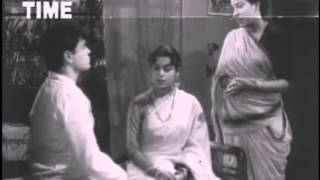 Ghar Sansar Hindi Movie 1958 Part 8.7