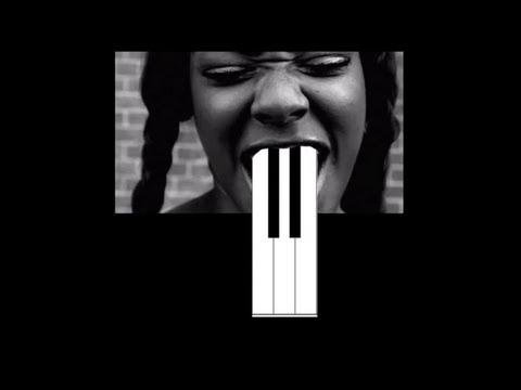 Shystie - Doppelganger  (Azealia Banks Diss Track) @IAMSHYSTIE   Link Up TV