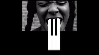 Shystie - Doppelganger  (Azealia Banks Diss Track) @IAMSHYSTIE | Link Up TV