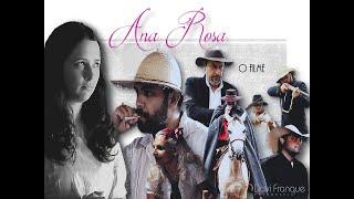 Ana Rosa O Filme Oficial