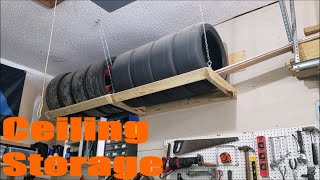 homepage tile video photo for Don't Forget Ceiling Storage! (Episode 17)