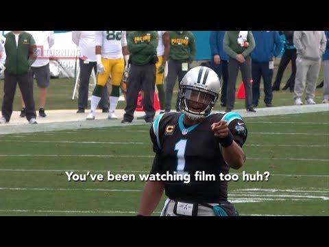 NFL Funniest QB Cadences
