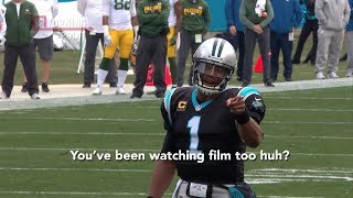 NFL Funniest QB Cadences