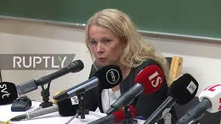 Finland: Turku attacker targeted women - Police report