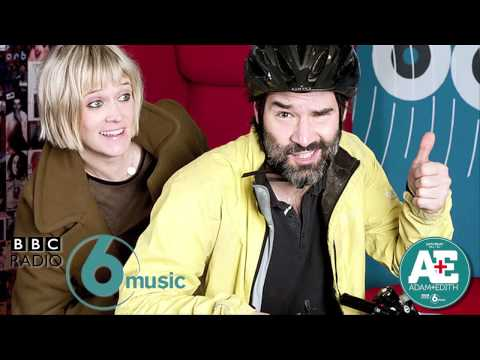 """I Pity The Flu!"" - The Adam & Edith Show: BBC 6 Music"