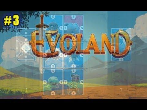 Evoland - Карточные игры #3