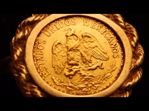 REAL GOLD COIN FOUND METAL DETECTING! JD GOES BONKERS!