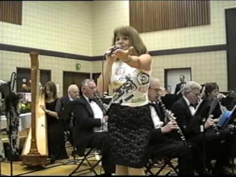 "Capitol Pops Concert Band ""Route 66"""
