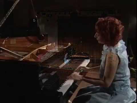 Nataša Veljković – Clara Schumann: Romanze ohne opus