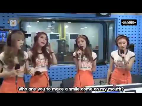 Mamamoo - Question Mark (cover) originally by Primary, Zion T, Choiza of Dynamic Duo