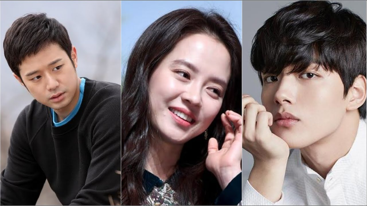 Song ji hyo dating mobster name 10