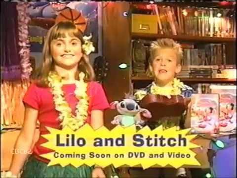 Mike's Super Short : Lilo and Stitch 2002