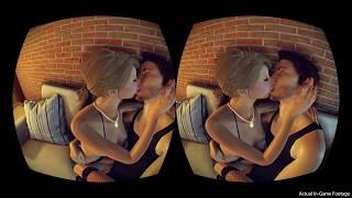 3DXChat Virtual Reality trailer