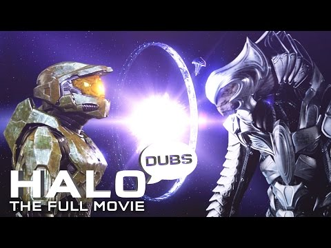 Halo Dubs: The Movie [H2A Full]