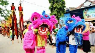 Lagi Syantik - Odong Odong Karawang Singa Dangdut Megasari di Cibarusah 25 Nopember 2018
