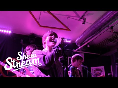 Dirty Laces, The Hypnotist Live from Jimmys, Manchester. UK