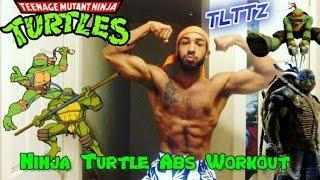 teenage mutant ninja turtle training  tough like the toonz ep 12
