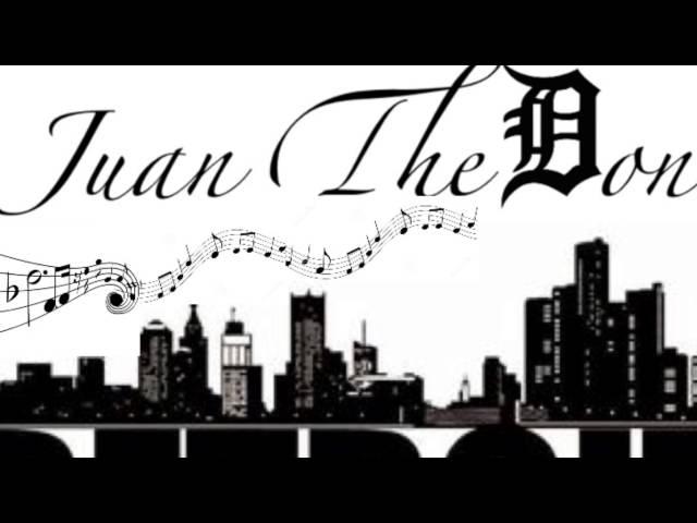 "Juan TheDon ""All Night""  (Audio)"