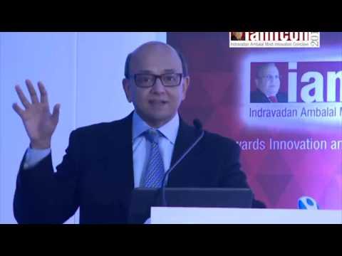 iamicon 2016 – Bangalore, Key Note Address by Dr. Nimish Vakil