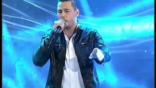 Semir Jahic - Od pogleda do poljubca LIVE VSV (OTV VALENTINO 28.09.2015)