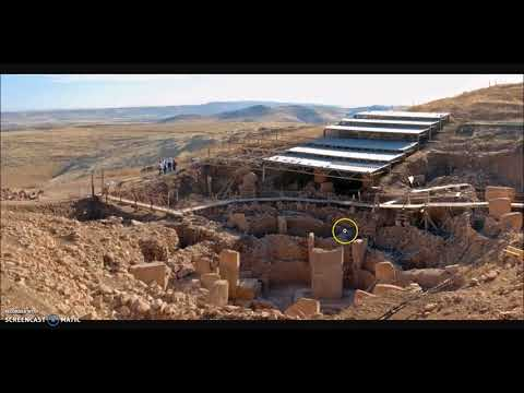 The Reason Gobekli Tepe Was Buried 8,000 BC