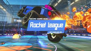 Best Music play rocket league 2019 ⚽ Gaming Music mix 1h 2019 ⚡⚡